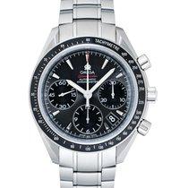 Omega Speedmaster Date nuevo 2021 Automático Reloj con estuche y documentos originales 323.30.40.40.06.001