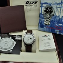 Tissot Heritage T66172133 używany