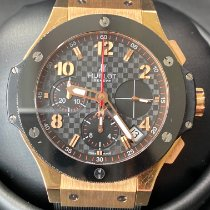 Hublot Big Bang 44 mm Pозовое золото 44mm Черный Aрабские Россия, 119607, Moscow