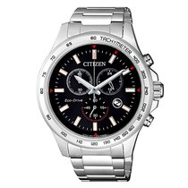 Citizen 43mm Kvarc AT2420-83E nov