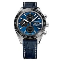 Louis Erard Chronograph 78109AA35.BDC155 new