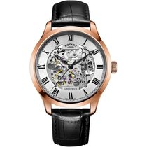GS02942-01 New Rose gold 40mm Automatic