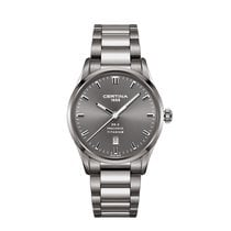 Certina DS-2 Titane 41mm Gris