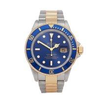 Rolex Submariner Date 16613 2006 usato