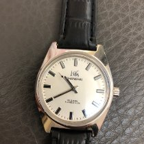 Aigner 36mm Automatic pre-owned