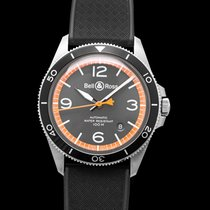 Bell & Ross new Automatic 41mm Steel