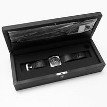 Bell & Ross Steel Automatic 42mm new BR 03-97 Réserve de Marche