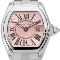 Cartier Roadster W62017V3 2675 2010 pre-owned