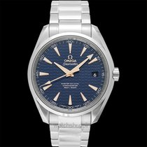 Omega new Automatic 41.5mm Steel