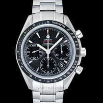 Omega 323.30.40.40.06.001 Steel 2020 Speedmaster Date 40mm new United States of America, California, Burlingame
