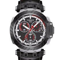 Tissot T-Race T115.417.27.051.01 neu