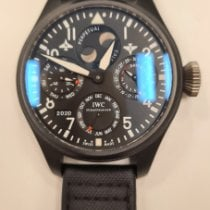 IWC Big Pilot Top Gun IW502902 pre-owned