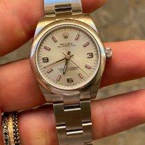 Rolex Oyster Perpetual 31 177200 2012 gebraucht
