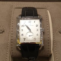 Girard Perregaux Vintage 1945 new 2011 Automatic Watch with original box and original papers 25880-11-121-BB6A