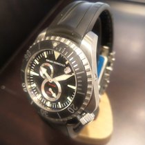 Girard Perregaux Sea Hawk new 2011 Automatic Watch with original box and original papers 49950-19-632-FK6A