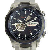 Orient Steel 47mm Automatic WV0021DA pre-owned
