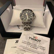 Tissot Seastar 1000 T120.407.11.051.00 2020 rabljen