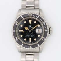 Rolex Submariner Date Steel 40mm Black No numerals United States of America, Texas, Austin