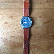 Squale 1521 Steel 2015 42mm pre-owned