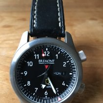 Bremont 2010 MB pre-owned