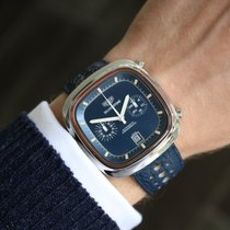 Heuer Steel 110.313B pre-owned United Kingdom, Wetherby