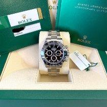 Rolex Daytona nieuw 2020 Automatisch Chronograaf Horloge met originele doos en originele papieren 116500LN