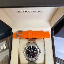 TAG Heuer Aquaracer 300M WAY2010.BA0927 2017 nouveau