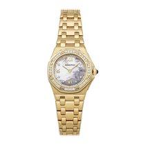 Audemars Piguet Women's watch Royal Oak Offshore 29mm Quartz pre-owned Watch only