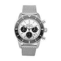 Breitling Superocean Héritage Chronograph AB01212B1C1A1 pre-owned