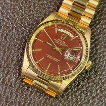 Rolex Oro rosa Automatico 1803 usato