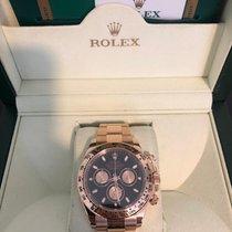 Rolex Oro rosa Automatico Daytona usato
