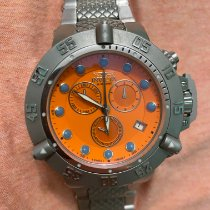 Invicta 50mm Quartz 12726 pre-owned United States of America, South Carolina, Summerville