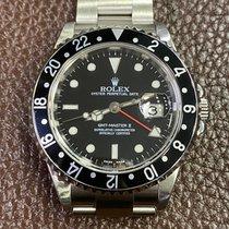 Rolex Acciaio Automatico 16710 usato
