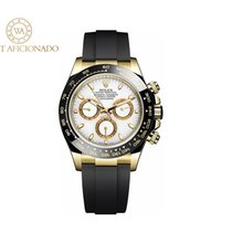Rolex Daytona 116518LN New Yellow gold 40mm Automatic