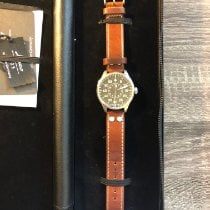 Laco 39mm Automatic pre-owned United States of America, Utah, Kaysville
