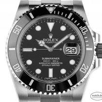 Rolex Submariner Date 116610LN 2016 usato