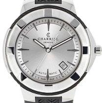 Charriol Stahl Automatik CE443AB.173.003 neu