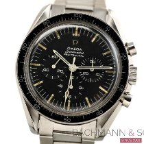 Omega Speedmaster Professional Moonwatch 105 012-66 1966 pre-owned