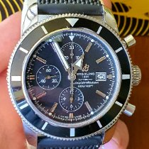 Breitling Superocean Héritage Chronograph A13320 подержанные