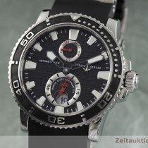 Ulysse Nardin Maxi Marine Diver 263-33-3 2012 gebraucht