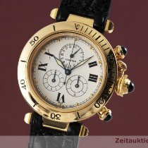 Cartier Pasha 13531 2000 usados