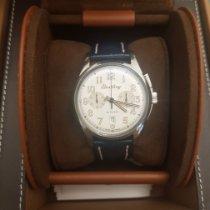Breitling Transocean Chronograph 1915 AB141112/G799/154A 2015 подержанные