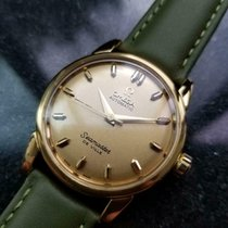 Omega Seamaster DeVille 34mm United States of America, California, Beverly Hills