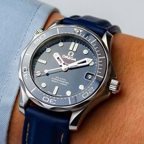 Omega Seamaster Diver 300 M 212.30.36.20.03.001 Very good Steel 36,25mm Automatic South Africa, Cape Town