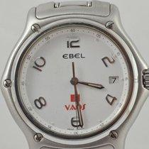 Ebel pre-owned Quartz 38mm