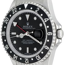 Rolex GMT-Master II 16710 T pre-owned