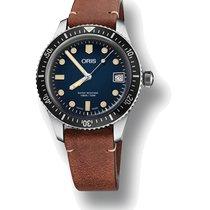 Oris Divers Sixty Five 01 733 7747 4055-07 5 17 45 new