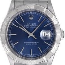 Rolex 16264 Steel Datejust Turn-O-Graph 36mm pre-owned United States of America, Texas, Dallas