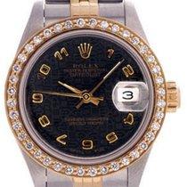 Rolex 69173 Lady-Datejust 26mm usados