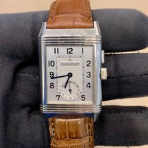 Jaeger-LeCoultre 272.8.54 Stahl Reverso Duoface 26mm gebraucht